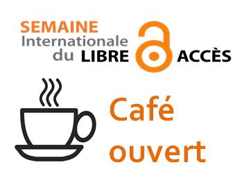 Café ouvert : chercheur·e·s, partagez vos publications en open access !