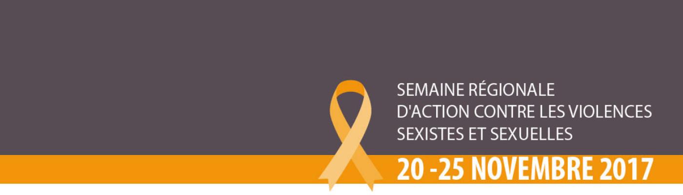 La Biblinsa se mobilise contre les violences sexistes et sexuelles