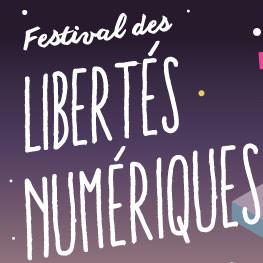Appel à propositions – Festival des Libertés Numériques du 10 au 25 février 2018 à Rennes
