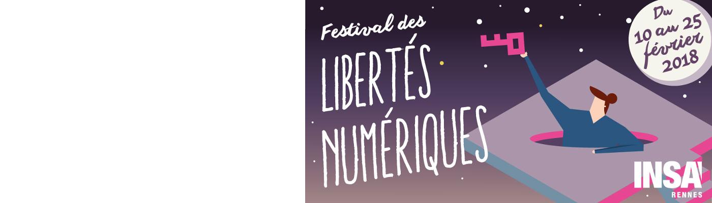Festival des Libertés Numériques
