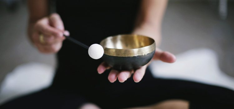Ateliers Méditation
