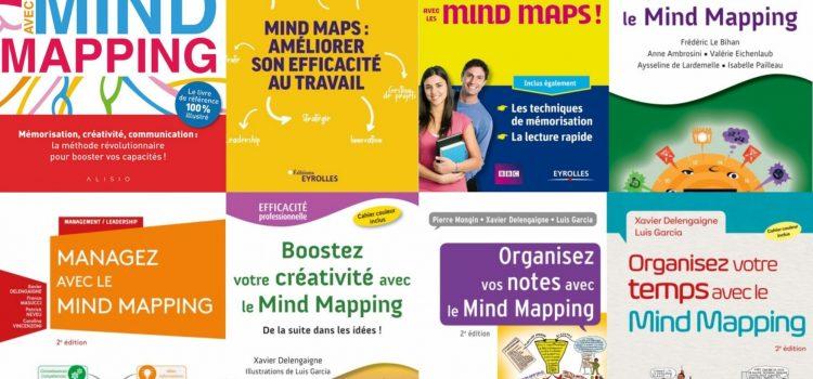 On peut (presque) tout faire avec des Mind Maps