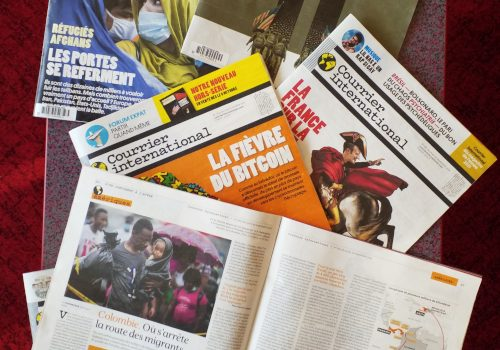 Erasmus Days : Multipliez vos points de vue sur le monde
